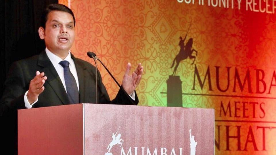 Mumbai,Devendra Fadnavis,fintech