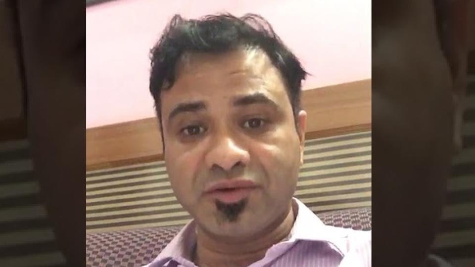 Rahul Gandhi,Dr Kafeel,BRD medical case