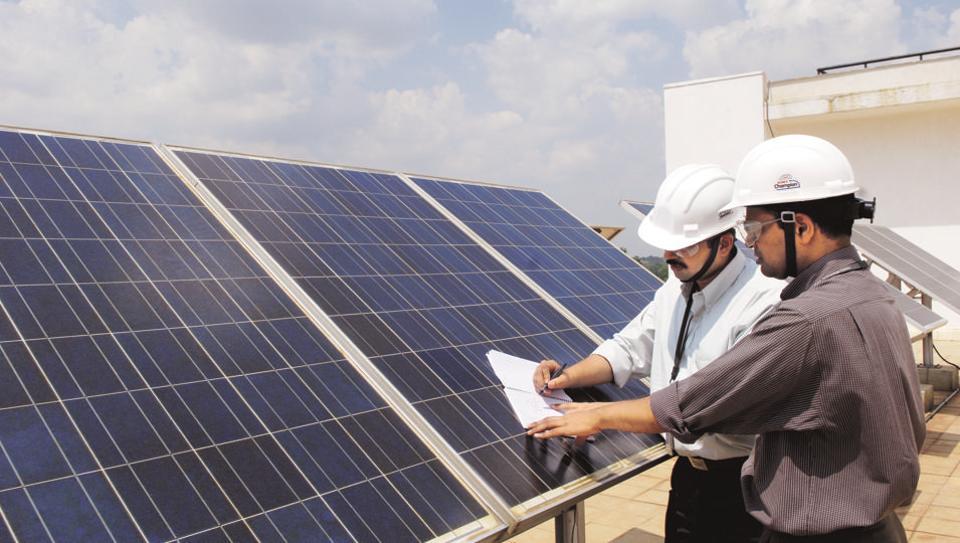 SoftBank,SoftBank India,Softbank India solar power