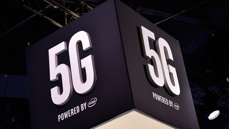 5G network to account for 20% of all data traffic in 2023