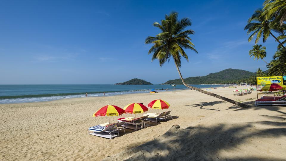 Goa,Goa tourists,Goa beaches