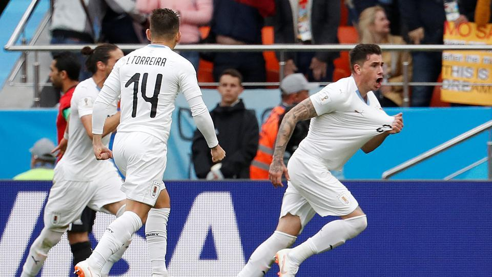Fifa World Cup 2018,Egypt ys Uruguay Live,EGY vs URU live