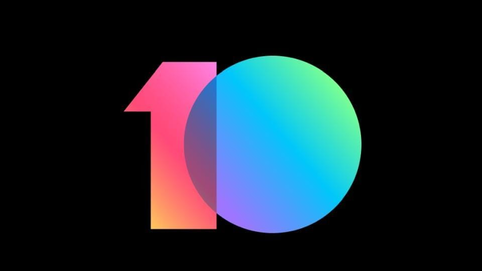 miui 10 global beta rom top features list of compatible devices
