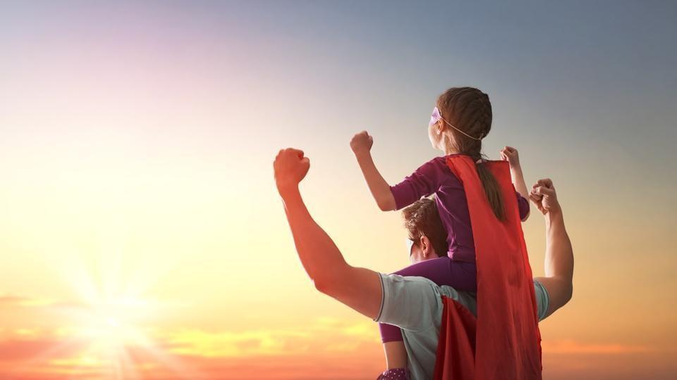 Father's Day,Father's Day concept,Father's Day info