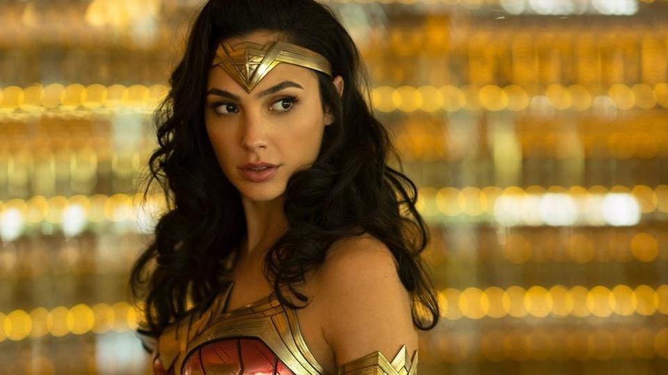Gal Gadot shares stunning first pic of Wonder Woman in WW84, reveals new  costume - hollywood - Hindustan Times