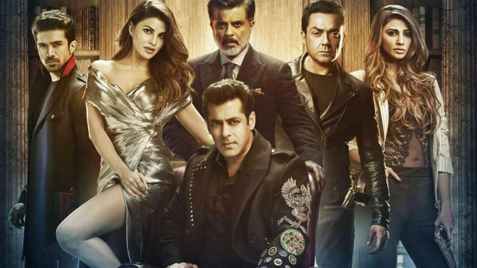 Race 3 3 movie download