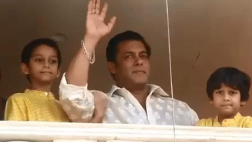 Eid,Race 3,Salman Khan