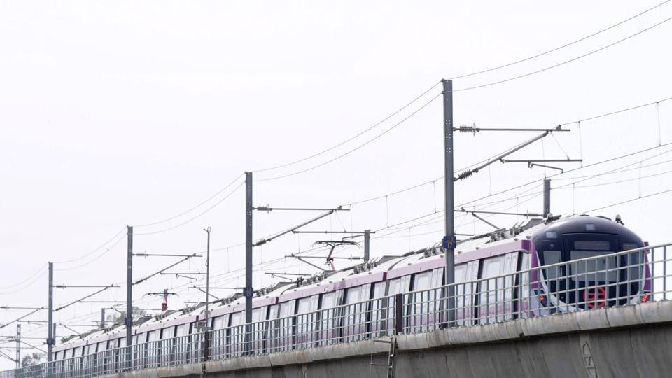 Delhi Metro,Haryana metro,Gurugram metro