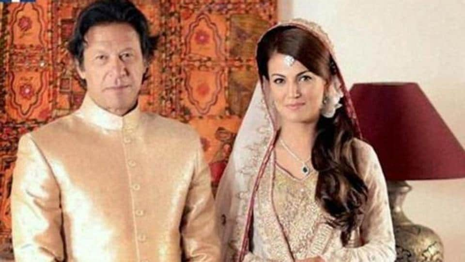 Imran Khan's Ex-wife Reham Says She Has Received Death