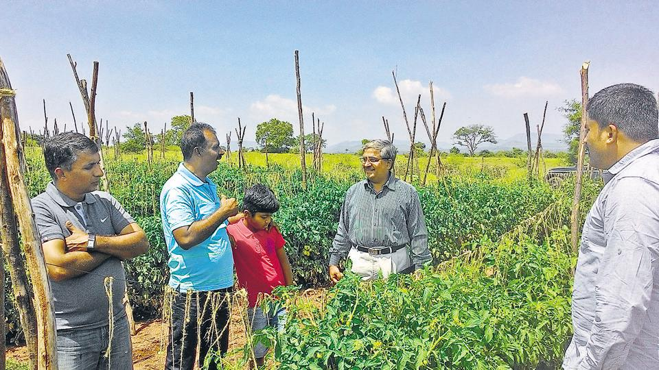 Pune,Startup Saturday,Happy Crop