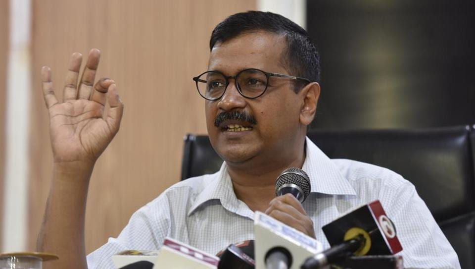 Arvind Kejriwal,Delhi,IAS officers strike