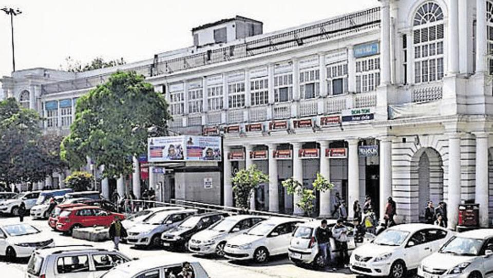 North Delhi,Parking lots,Delhi parking