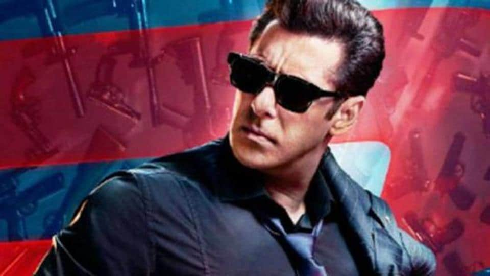 Salman Khan's Race 3,Padmaavat,Baaghi 2