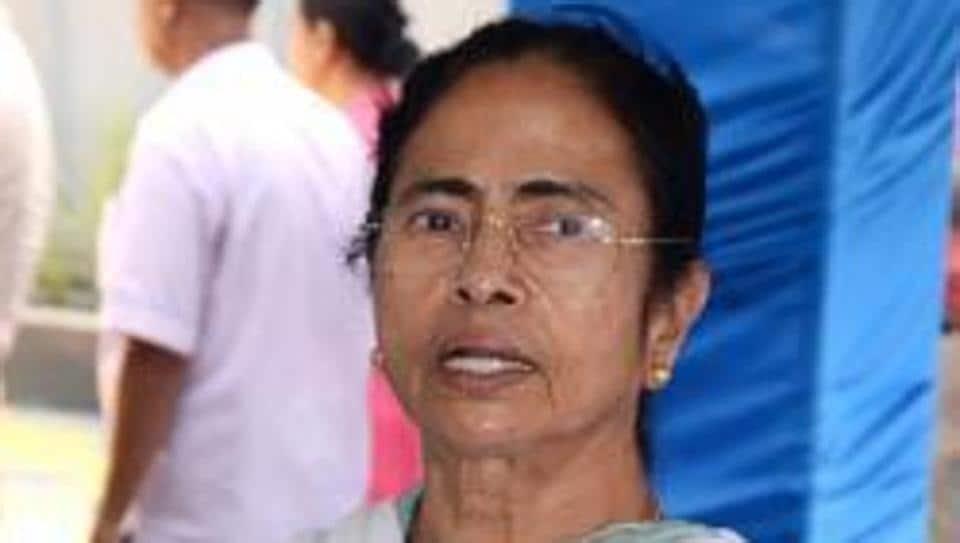 Mamata Banerjee,Niti Aayog,meeting
