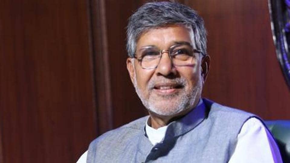 Nobel,Nobel prize,Kailash satyarthi