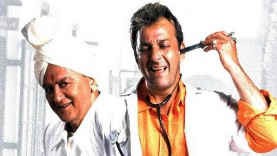 Sanjay Dutt,Sanju,Sunil Dutt