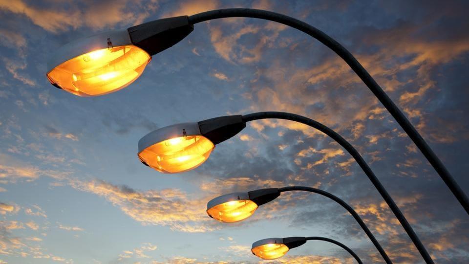 Light pollution,Artificial light,Dark-Sky Association