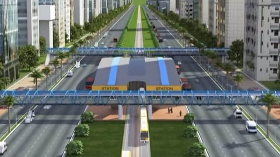 Mumbai,MMRDA,Virar-Alibaug corridor