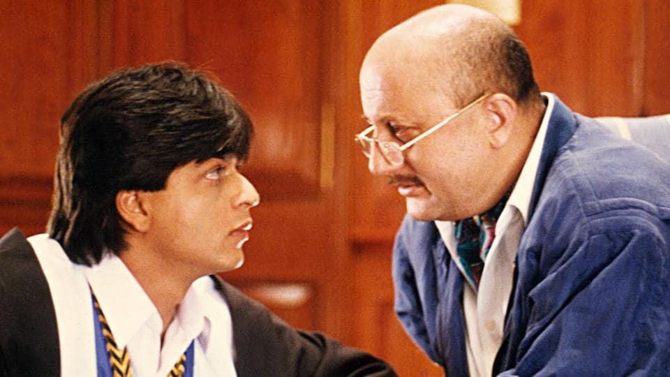 Father's day,Anupam Kher,Pops