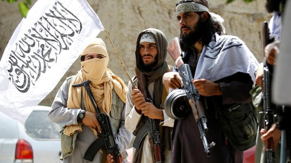 Taliban,militants,security