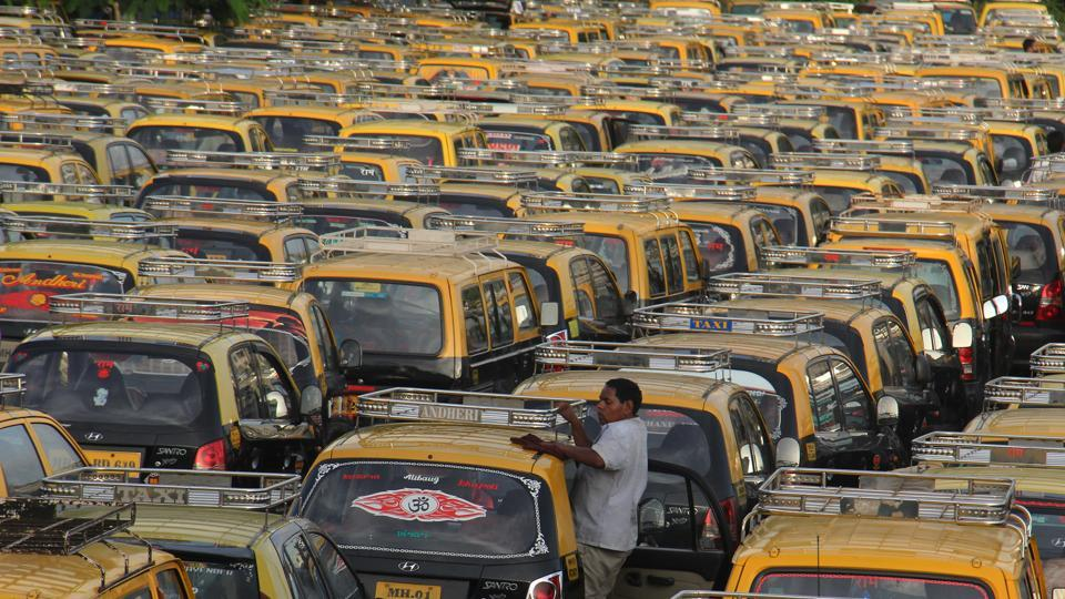 Mumbai: Price capping for your taxi and auto rides to be delayed further | Hindustan Times