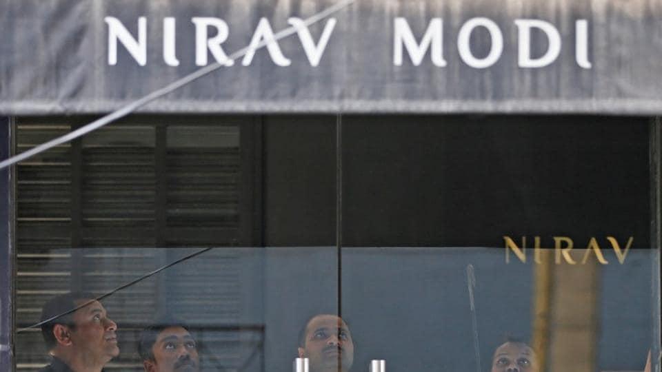 Fresh FIR filed against Nirav Modi for possessing multiple Indian passports