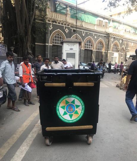 Mumbai,BMC,Plastic ban