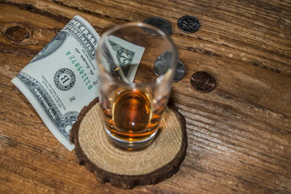 Millennials,Tipping,Poor Tippers