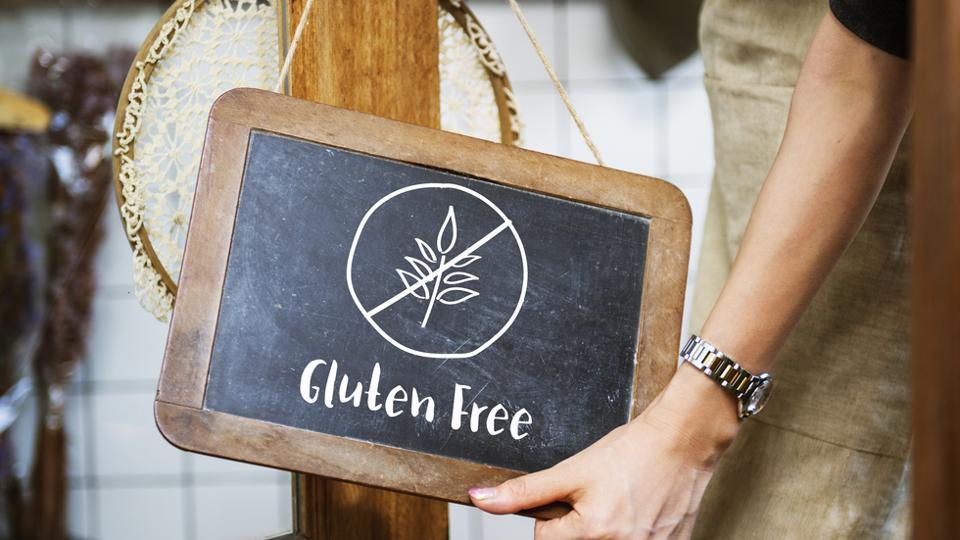 Gluten Free,Gluten Free Healthy,Is Gluten Free Good