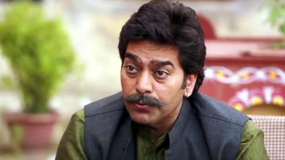 Image result for Ashutosh Rana