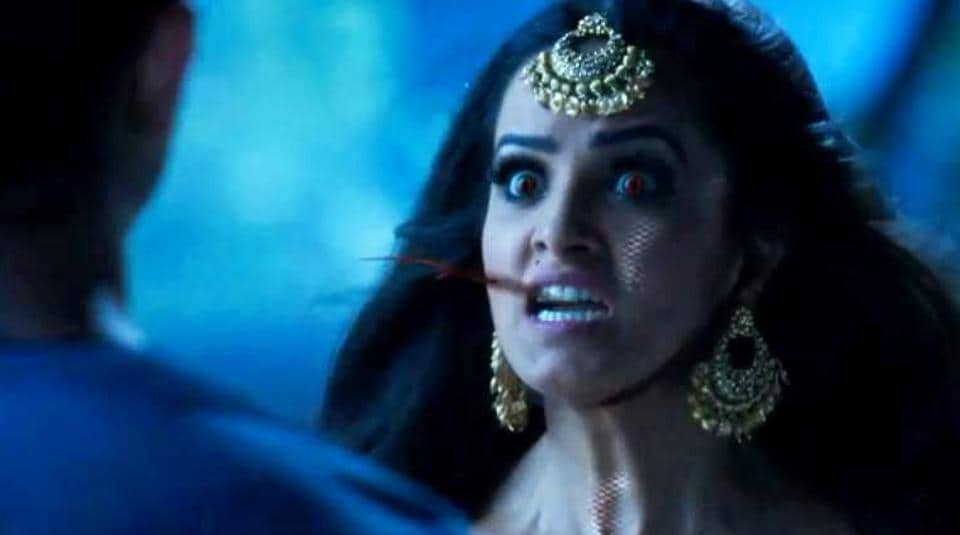 This week on Naagin 3: Snake woman books Bieber tickets to