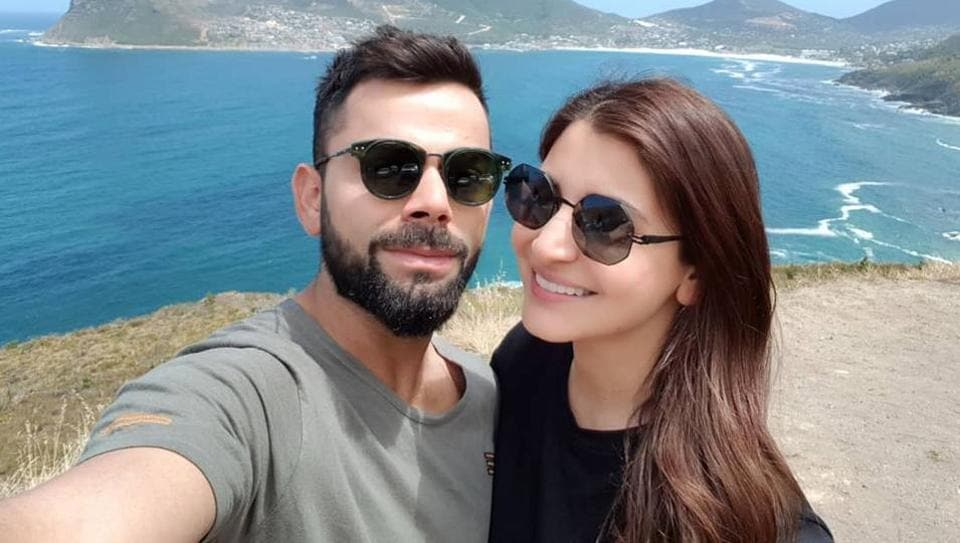 Anushka Sharma,Virat Kohli,Anushka Sharma Video