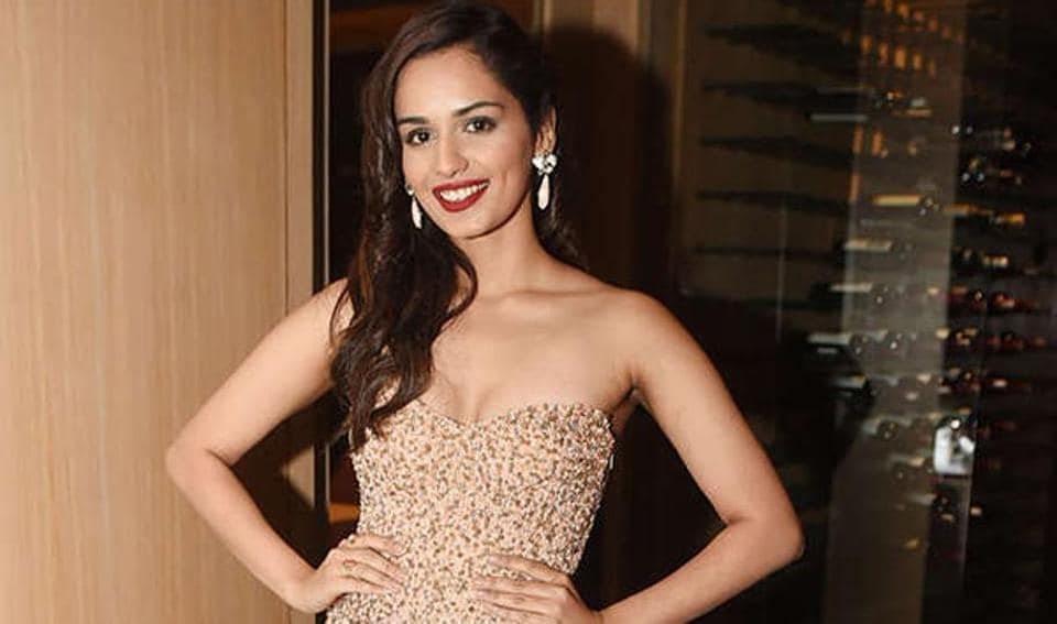 Manushi Chhillar,Manushi,Miss World
