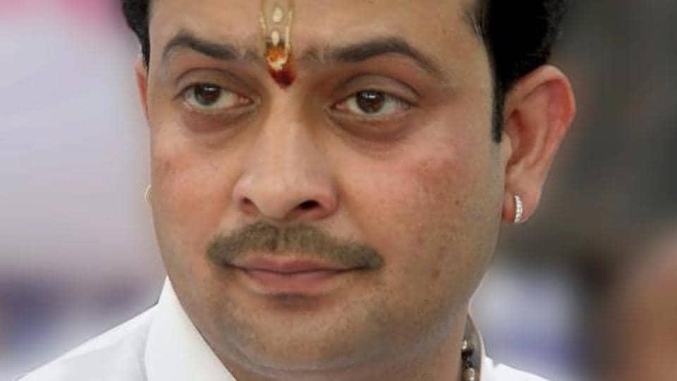 Bhaiyyu Maharaj,Bhaiyyu Maharaj's death,Bhaiyyu Maharaj suicide