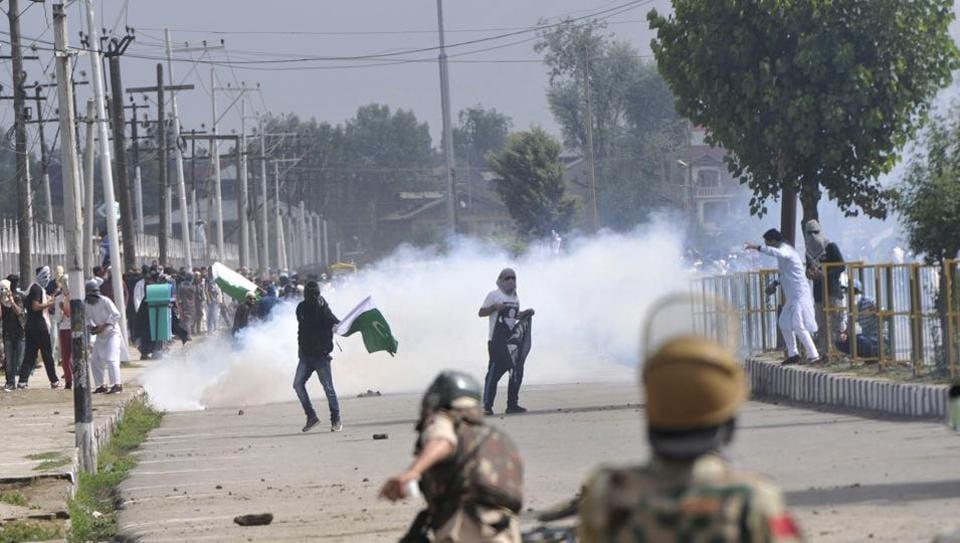 Jammu and Kashmir ceasefire,Kashmir conflict,Kulgam