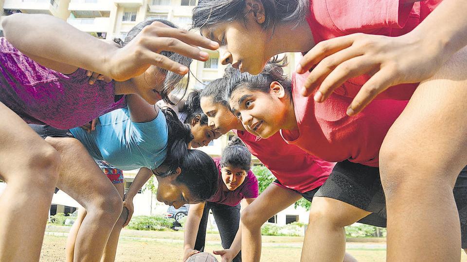 Pune,rugby,Neha Pardeshi