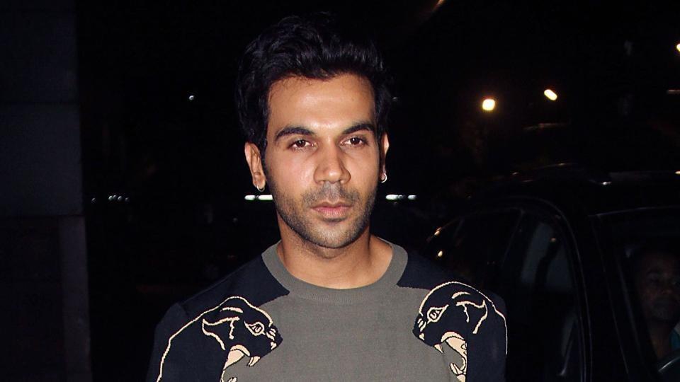 Rajkummar Rao,Rajkummar Rao Movies,Patralekha