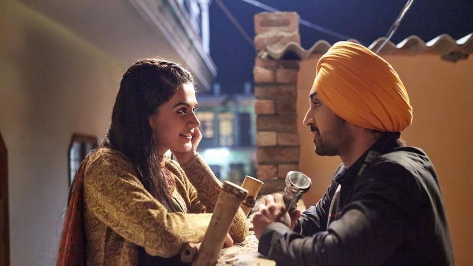 Diljit Dosanjh,Soorma song,Soorma first song