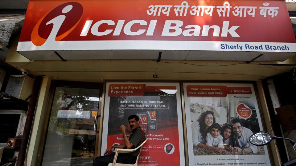 ICICI Bank share price,ICICI Bank,ICICI Bank market cap