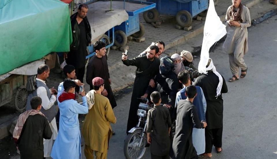 Taliban,Taliban Ceasefire,Afghanistan