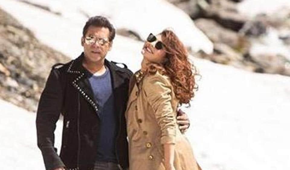 Race 3 Box Office Day 3 Salman Khan Film Earns Rs 10647 Cr Is