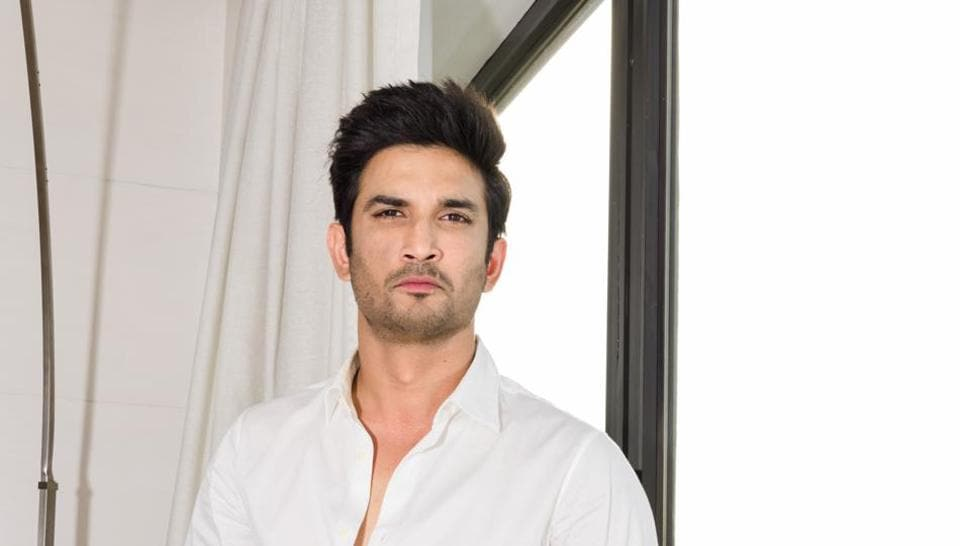 Sushant Singh Rajput,Mukesh Chhabra,Fault In Our Stars