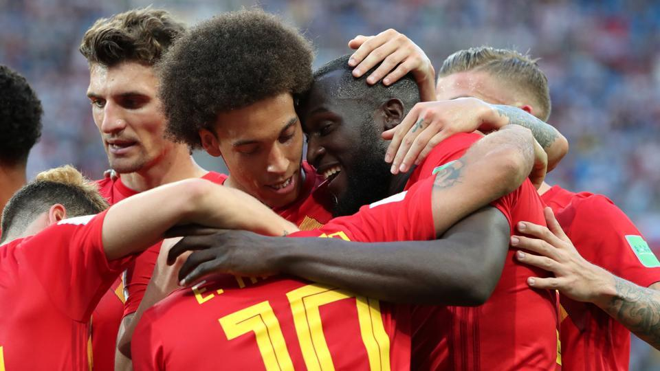 FIFA World Cup 2018,Belgium football team,Panama football team