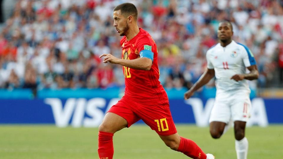 Do Chelsea have a buy-back clause for Thorgan Hazard