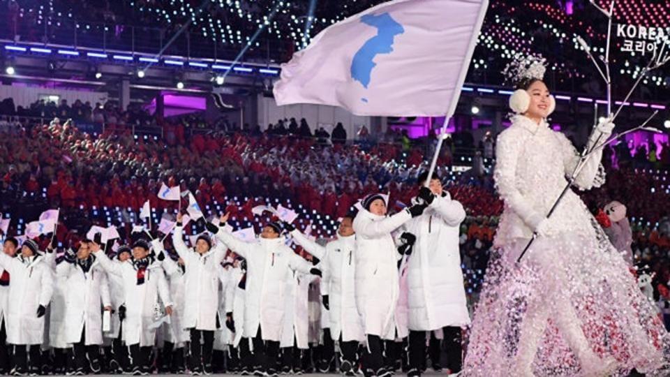 North Korea,South Korea,Asian Games 2018