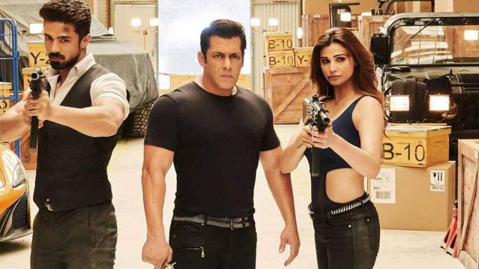 Race 3,race 3 box office collection,Race 3 box office day 4