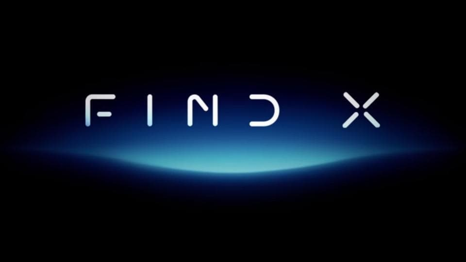Oppo Find X,Oppo Find X Specifications,Oppo Find X Price