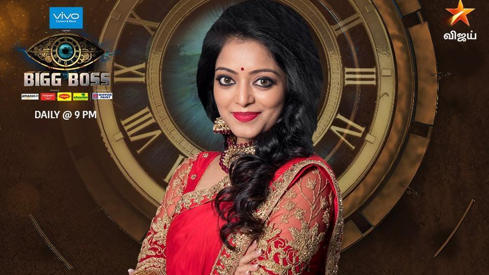 Bigg Boss 2 Tamil, episode 2: Janani Iyer becomes the first
