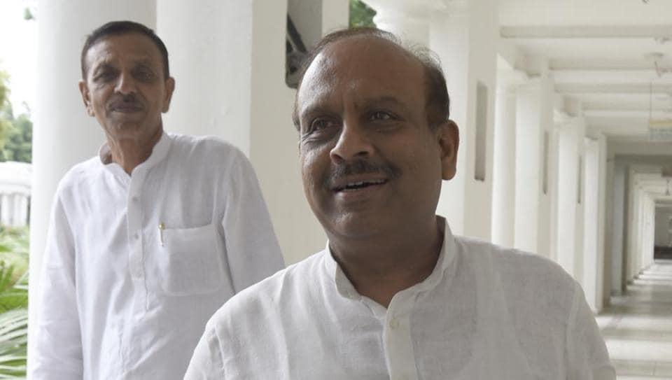 BJP,Vijender Gupta,Arvind Kejriwal