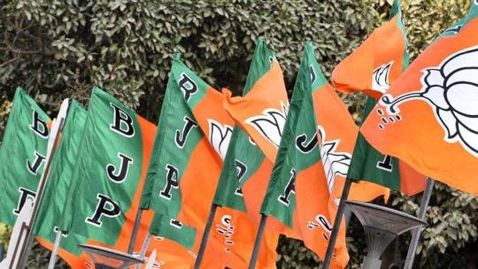 BJP,Bihar,Lok Sabha Elections